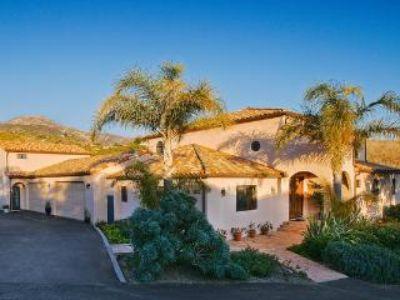 $7,350, 5br, House for rent in Santa Barbara CA,
