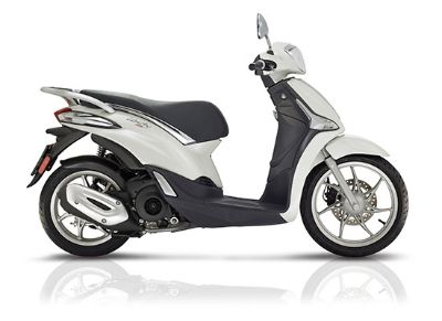 2018 Piaggio Liberty 150 iGet ei ABS 250 - 500cc Scooters Shelbyville, IN