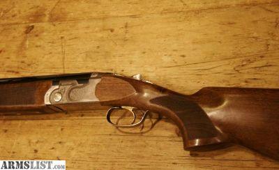 For Sale: Beretta 686 Silver Pigeon 1 Sporting 12ga