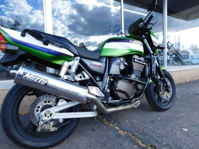 2002 Kawasaki ZRX 1200R Cruiser Motorcycles Loveland, CO