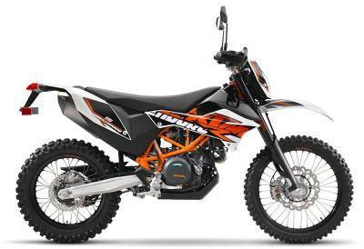 2017 KTM 690 Enduro R Dual Purpose Motorcycles Troy, NY