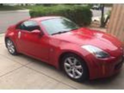 2003 Nissan 350Z Coupe in Fort Collins, CO