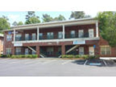 Lawrenceville | 2,700 SF Office | $2,137.50 per month including CAM charges