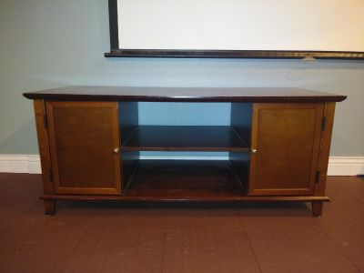 Small Entertainment Center / TV stand
