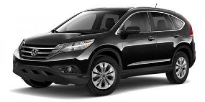 2012 Honda CR-V EX-L (Opal Sage Metallic)