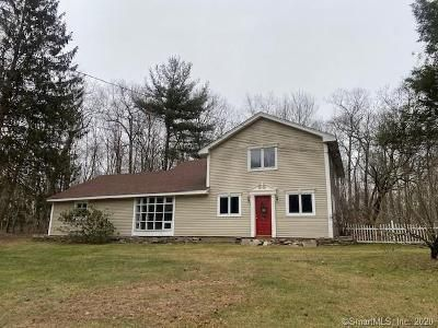 6 Bed 2 Bath Foreclosure Property in Amston, CT 06231 - W Main St