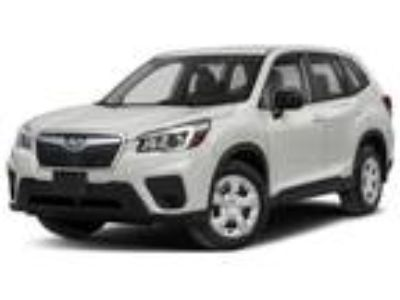 new 2019 Subaru Forester for sale.