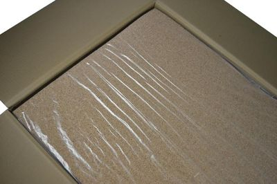 Forna 3mm Cork Underlayment $0.32sf sound proofing material for flooring soundproofing, insulation