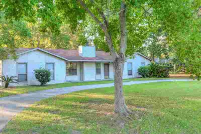 258 Topi Trail Hinesville Three BR, Great investment opportunity