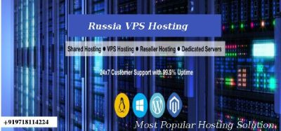 Finding The Best Russia VPS Hosting Services