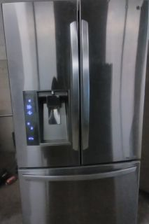 Counterdepth LG French Door Refrigerator