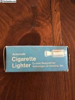 NOS cigarette lighter