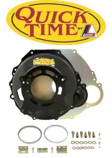 Buy Quick Time RM-6062 Bell 260 Early 289 Ford 5 Bolt to TKO 500-600/TR3550/T5 Trans motorcycle in Story City, Iowa, United States, for US $640.95