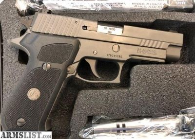For Sale: Sig Sauer P220 Legion 45ACP 220