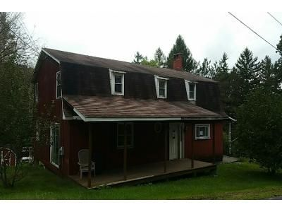 Preforeclosure Property in Johnstown, PA 15905 - Southview Ave