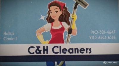C&H Cleaners