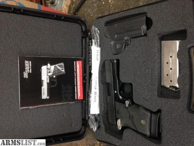 For Sale: P938 BRG MICRO-COMPACT
