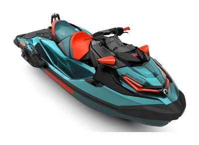 2018 Sea-Doo WAKE Pro 230 iBR 3 Person Watercraft Lakeport, CA
