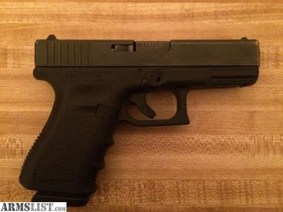 For Trade: Glock 19 for trade
