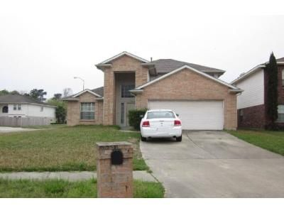 4 Bed 2.5 Bath Foreclosure Property in Humble, TX 77346 - Winding Timbers Ln