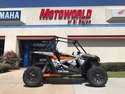 2018 Polaris RZR XP Turbo EPS Sport-Utility Utility Vehicles EL Cajon, CA