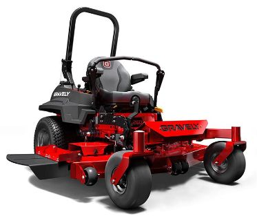 2017 Gravely USA Pro-Turn 260 (Yamaha 29 hp V-Twin) Commercial Mowers Lawn Mowers Glasgow, KY