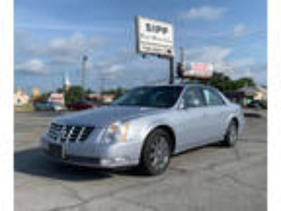 2006 Cadillac DTS For Sale