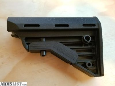 For Sale: AR-15 stocks