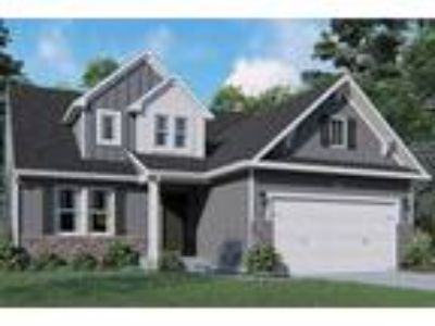The Elements 1800 by Allen Edwin Homes: Plan to be Built