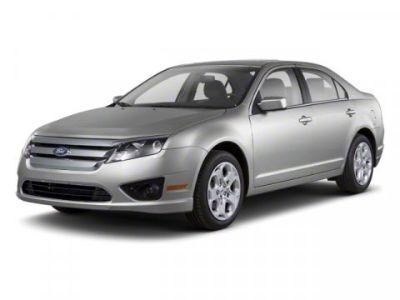 2010 Ford Fusion SE ()