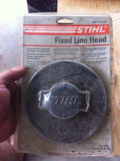 Fixed line head STIHL brand