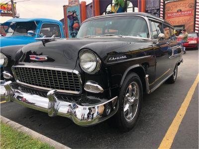 1955 Chevrolet Station Wagon