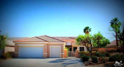 78529 Platinum Drive Palm Desert Three BR, Available for sale for