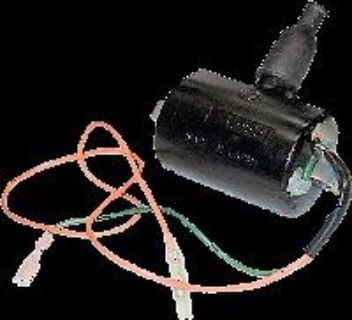 Sell EZ-GO IGNITION COIL motorcycle in Metamora, Michigan, United States, for US $88.50