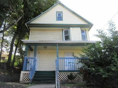 3 Bed 2 Bath Foreclosure Property in Akron, OH 44306 - S Arlington St