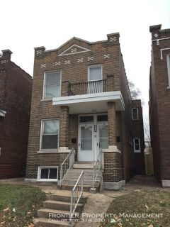 Large Tower Grove South 2br/1ba All Electric Apartment