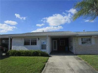 1 Bed 1 Bath Foreclosure Property in Pinellas Park, FL 33782 - Springwood Ave N # 124