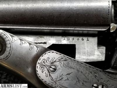 For Sale: 1912 parker brothers