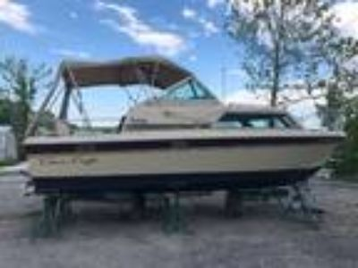1982 Chris-Craft 251