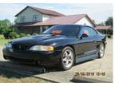 1998 Ford Mustang-Cobra American Classic in Greenup, KY