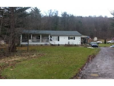 3 Bed 1 Bath Preforeclosure Property in Madisonburg, PA 16852 - Mustang Alley And 112 Mustang Alley