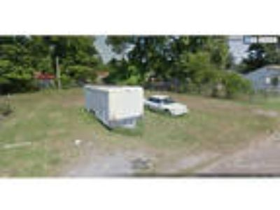 0.080280 acres of land for sale in Clarksdale, Mississippi, United States