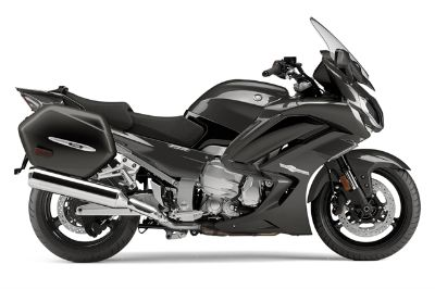 2015 Yamaha FJR1300ES Sport Motorcycles Deptford, NJ