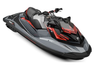 2018 Sea-Doo RXP-X 300 2 Person Watercraft Jesup, GA
