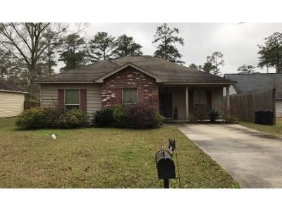 Preforeclosure Property in Covington, LA 70433 - I St