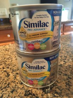 Looking to trade for Enfamil Infant