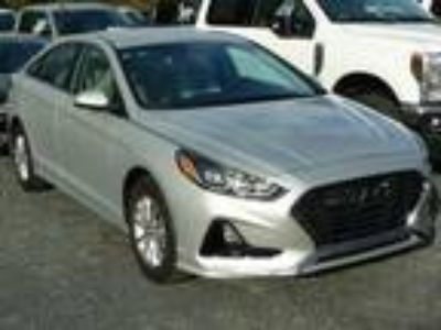new 2019 Hyundai Sonata for sale.