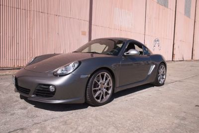 2012 Cayman R + trailer, Forgeline Wheels, & every Reasonable Performance upgrade