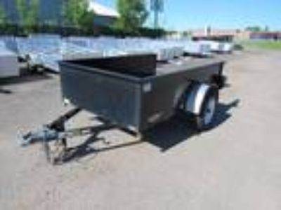 2008 H&H Utility Trailers