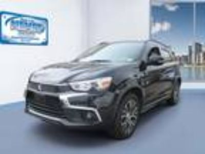 2017 MITSUBISHI Outlander Sport with 15395 miles!